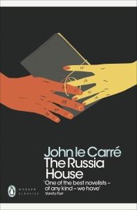 The Russia House. John Le Carr