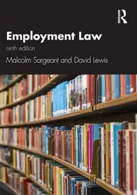 Employment Law 9e
