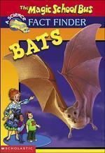 Magic School Bus : Fact Finder : Bats