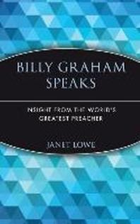 Billy Graham Speaks