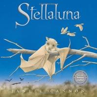 Stellaluna (25th Anniversary Edition)