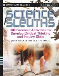 Science Sleuths