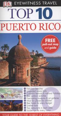 Top 10 Puerto Rico. Christopher P. Baker