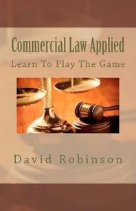 Commercial Law Applied