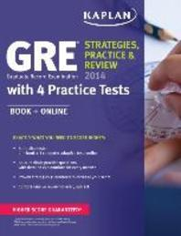 Kaplan GRE with Access Code