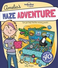 Lonely Planet Amelia's Maze Adventure