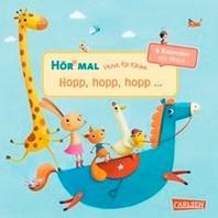 Verse fuer Kleine: Hopp, hopp, hopp ...