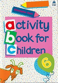 Oxford Activity Books for Children : Book 6