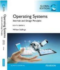 Operating Systems: Internals and Design Principles, Global E