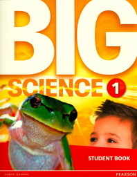 Big Science. 1(Student Book)