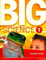 Big Science. 1(Student Book)