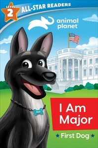 Animal Planet All-Star Readers