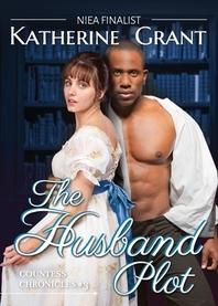 The Husband Plot