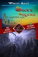 Jack's Wagers (a Jack O' Lantern Tale) - As Apostas de Jack (Um Conto Celta)