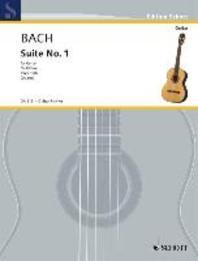 Cello-Suite No. 1, Bwv 1007