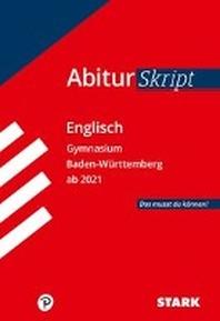 STARK AbiturSkript - Englisch - BaWue