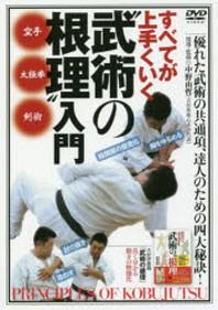 """DVD """"武術の根理""""入門 優れた武術の"""