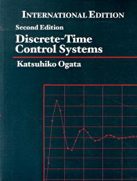 Discrete-Time Control Systems, 2/E