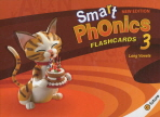 SMART PHONICS FLASH CARDS. 3