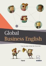 Global Business English