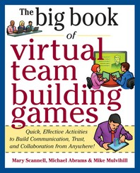 The Big Book of Virtual Team-Building Games