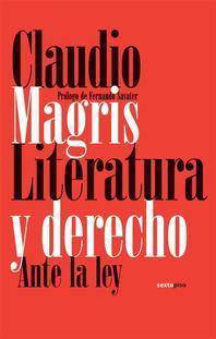 Literatura y Derecho