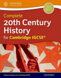20th Century History for Cambridge IGCSE