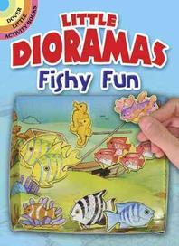 Little Dioramas Fishy Fun