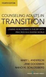 Counseling Adults in Transition, Fourth Edition