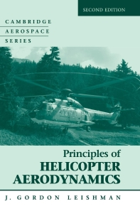 Principles of Helicopter Aerodynamics (Revised)