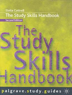 Study Skills Handbook (Palgrave series)