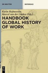 Handbook Global History of Work