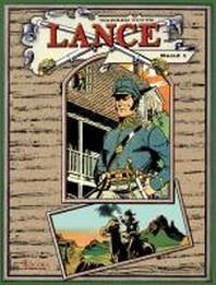 Lance Gesamtausgabe 01