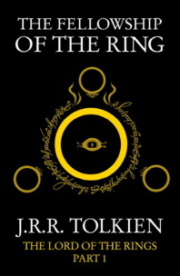 The Fellowship of the Ring Vol 1 (The Lord of the Rings)