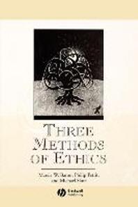 Three Methods of Ethics