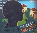 Lost Boys Lib/E
