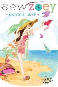 Swatch Out!, Volume 8