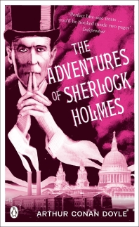 The Adventures of Sherlock Holmes (Penguin Classic)