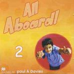 ALL ABOARD. 2(CD 1장)