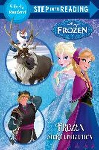 Frozen Story Collection (Disney Frozen)