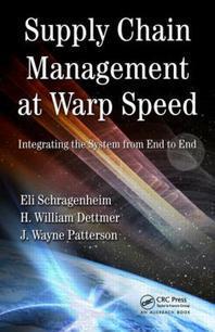 Supply Chain Management at Warp Speed