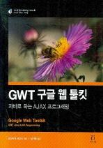 GWT 구글 웹 툴킷