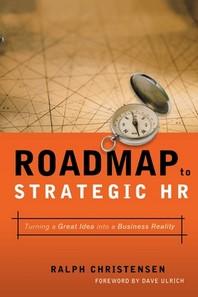 Roadmap to Strategic HR
