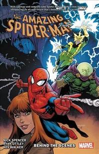 Amazing Spider-Man by Nick Spencer Vol. 5