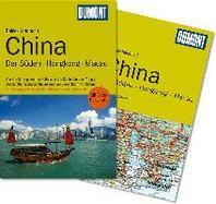China Der Sueden/Hongkong/Macau