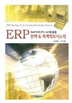 ERP 전략 회계정보시스템