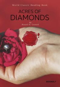 다이아몬드 밭 : Acres of Diamonds [영어원서]