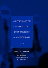 Introduction to the Structural Econometrics of Auction Data
