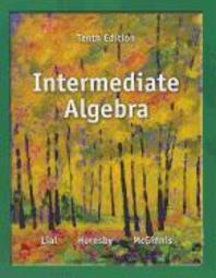 Intermediate Algebra with Access Code