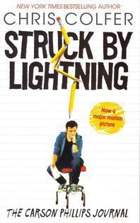 Struck By Lightning Carson Phillips Jour